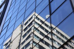Hilton Reflection